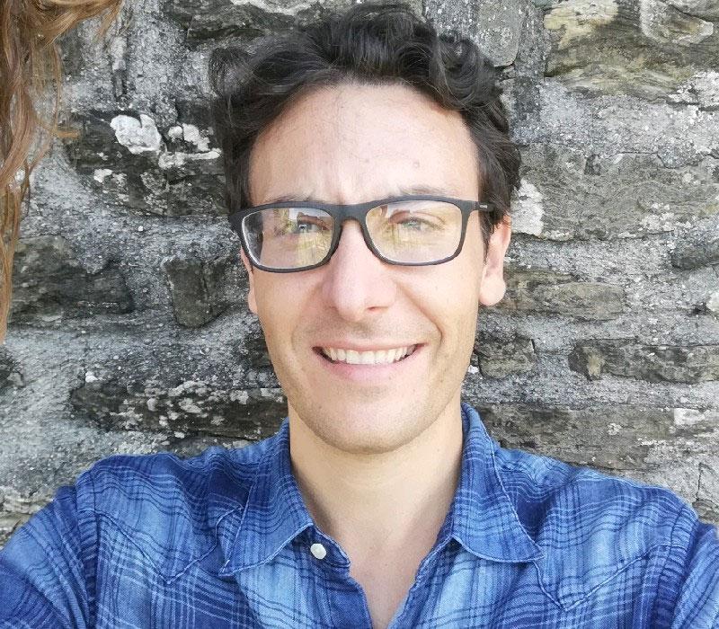 Claudio Pizzi