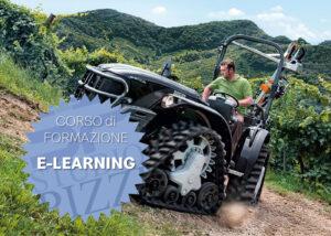 Studio PIZZI - formazione attrezzature lavoro trattori - e-learning