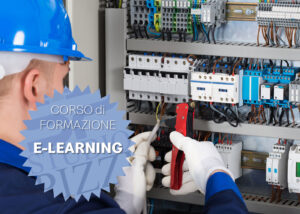 Studio PIZZI - formazione Lavori Elettrici - e-learning