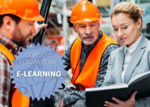 Studio PIZZI - formazione Preposto - e-learning